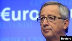 Жан-Клод Юнкер, кандидат на должность главы Европейской комиссии