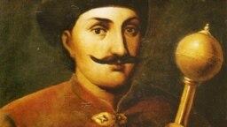 Hatmanul cazacilor ucraineni Ivan Vîhovski (1657–59)
