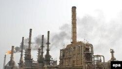 مصافي النفط في البصرة