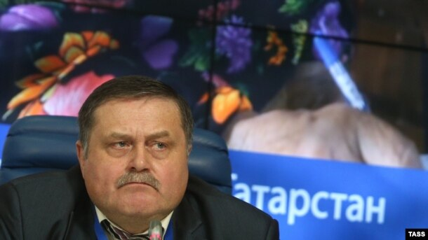 Вадзім Салаўёў