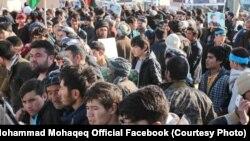 معترضان در ولایت بلخ میگویند که افراد طالبان امروز ۲ خبرنگار و ۱۱ معترض را در این ولایت بازداشت کردند.