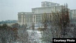 Букурешт.