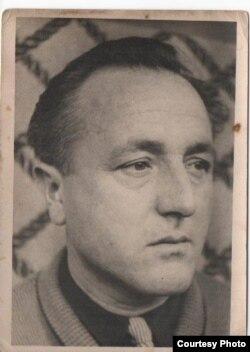 Лютфи Бекиров в 1960-х