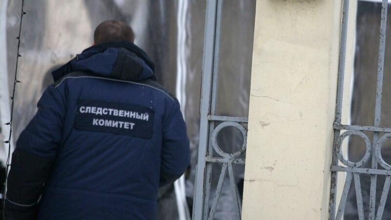 В Крыму проводят проверку из-за падения подростка в коллектор в Бахчисарае