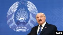 Александр Лукашенко, 11 октября 2015