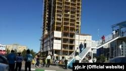 پاساژ پروما در مشهد محل قرار تلگرامی جوانان مشهدی