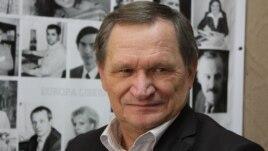 Alexandru Muravschi