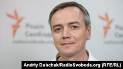 Олександр Хара: «Для Заходу краще мати Україну частиною західного світу, ніж псевдонезалежною, псевдобуферною, «позаблоковою», «нейтральною»