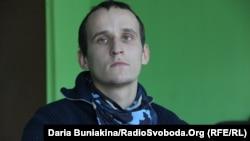 Ярослав Приходько, активіст Євромайдану у Черкасах