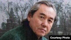 Буласбек Шералиев, Кыргыз эл сүрөтчүсү.