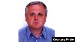 Сашо Велески, претседател на СДСМ во Прилеп.