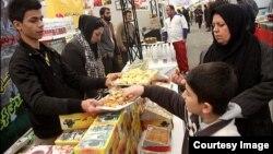 Son aylarda İranın milli valyutası rial xeyli ucuzlaşıb