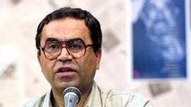 Analyst and journalist Reza Alijani