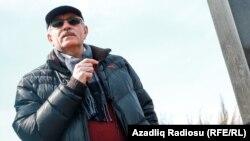 مهمان علیاف مدیر خبرگزاری توران اتهامات خود را سیاسی خوانده است.