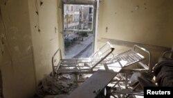 В Сирии продолжают гибнуть люди