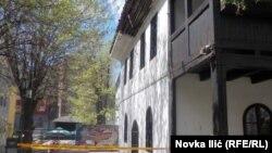 Jokanovića kuća