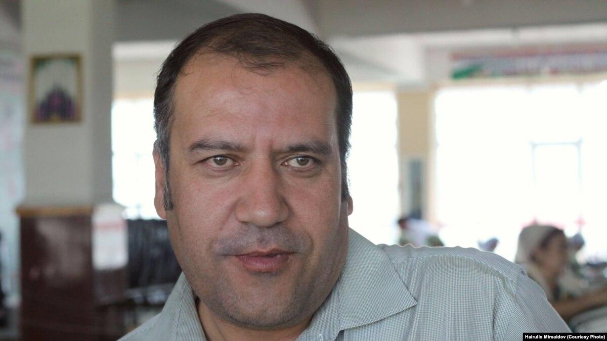 CPJ kërkon lirimin e gazetarit të arrestuar në Taxhikistan