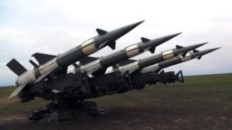 The deployment of S-300PS in Kyrgyzstan would be a significant upgrade for the country's air defenses. (file photo)