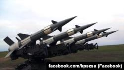 Қирғизистонга S-300PS зенит-ракета тизимини жойлаштириш мамлакатнинг ҳаво ҳужумидан мудофаа тизимини бутунлай янгилайди (архив сурати).