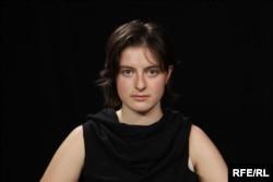 Мария Жарницкая