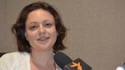 Interviul dimineții la EL: cu Victoria Bucătaru