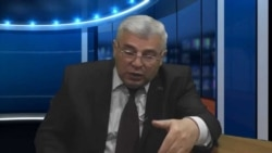 """Elman Məmmədov: """"Burda nə siyasi motiv ola bilər ki? Akif Çovdarov müxalifətdə deyildi, siyasi fəaliyyətlə məşğul olmayıb"""""""