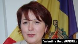 Tatiana Badan