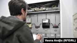 Elektroprivreda Srbije, dominantan tržišni igrač