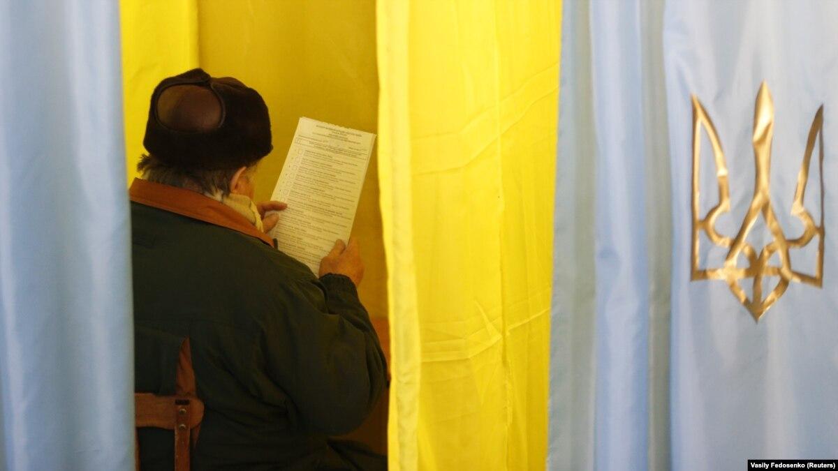 Донбасс – это только о войне? Кандидаты и их посылы региону