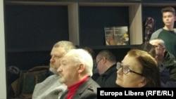 Experți și lideri de organizații la deschiderea primei platforme de dezbateri din regiunea transnistreană