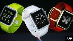 Apple Watch сааттары
