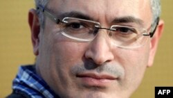 Mihail Hodorkowskiý.