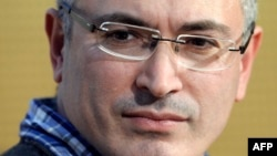 Once Russia's richest man as the chief executive of its most important oil firm, Yukos, Mikhail Khodorkovsky spent 10 years in a Siberian prison on tax evasion and embezzlement charges, which he says were politically motivated.