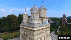 Catedrala episcopală de la Curtea de Argeș