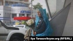 Aqmescitte yağmur, 2019 yıl mayıs 8