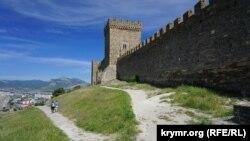 Судакська фортеця
