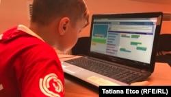 Programul Novateca în bibliotecile publice, care oferă și instruiri IT