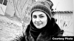 Elham Sheikhi, Iranian female footballer, died after being infected with Coronavirus-- 27 Feb 2020