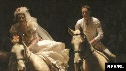 Французский конный театр «Зингаро» откроет Чеховский фестиваль в 2009 году
