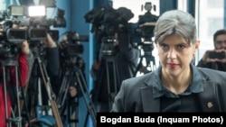Лаура Кьовеши е на първо място сред тримата кандидати за главен прокурор на ЕС