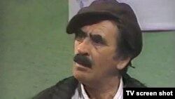 Drago Malović u ulozi Radosava u kultnoj seriji 'Đekna'