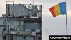 (Foto: Mitoș Micleușanu)