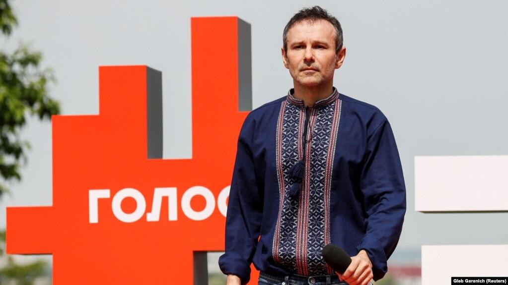Топ-5 пісень Святослава Вакарчука з політичним підтекстом: відео