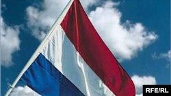 Niderland bayrağı