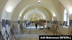 المتحف الثقافي المتجول في بغداد
