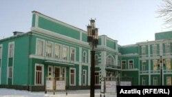 Башкортстан филармониясе