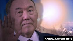 Ղազախստանի առաջին նախագահ Նուրսուլթան Նազարբաև, արխիվ