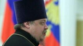 Всеволод Чаплин, главный покровитель Энтео