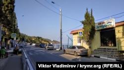 Крым. Иллюстративное фото