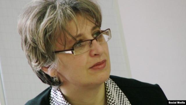София Иванова